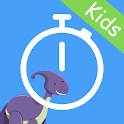 Play Timer for Kids icon