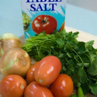 Red Salsa