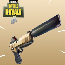 Weapons Stats Fortnite