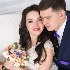 Wedding photographer Roman Penderev (Penderev). Photo of 04.02.2018