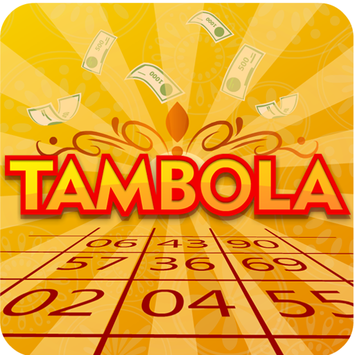 Tambola - Earn Real Money UPIP