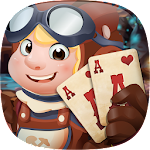 Solitaire Treasure Icon