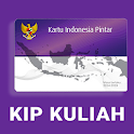 KIP Kuliah Mobile Apps - Cara Cek dan Cairkan icon