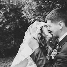 Wedding photographer Natalya Fayzullaeva (Natsmol). Photo of 18.07.2017