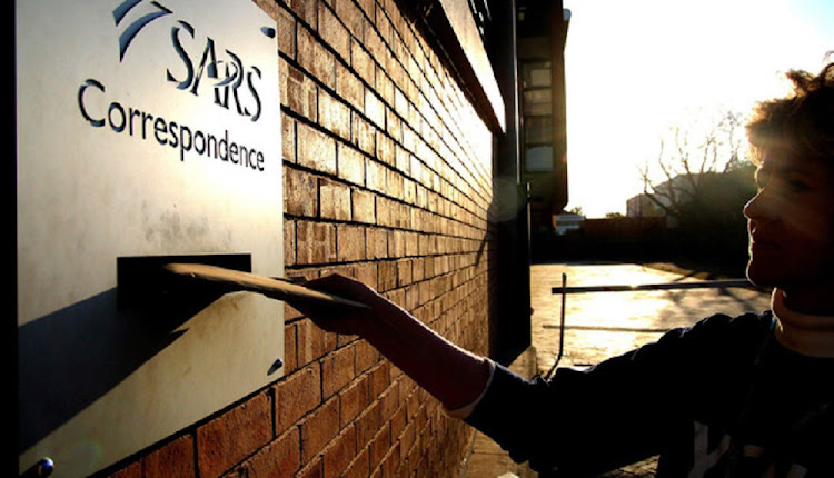 SARS might miss its targeted revenue collection by 40 percent.