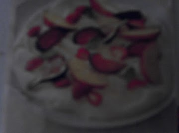 Whipped Ricotta With Honey And Summer Fruit Recipe
