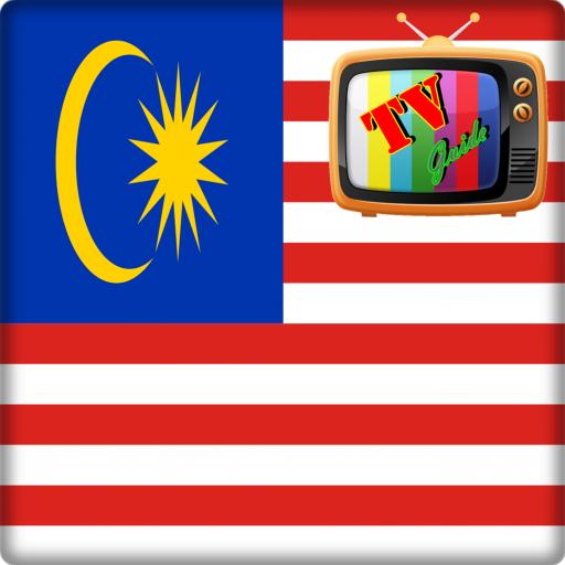TV Malaysia Guide Free