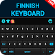 Finnish keyboard APK