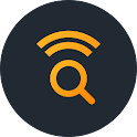 Avast Wi-Fi Finder icon