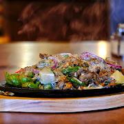 Steak Satellite
