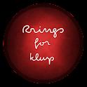 Rrings for KLWP