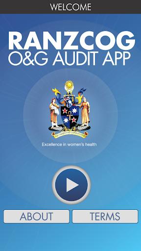 O&G Audit App 1.0.8 screenshots 1