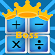 Math Level Boss APK