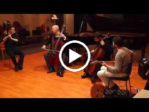 Video: Ernst joins the Maria ensemble