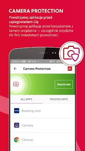 Avira Antivirus Security 2019-Antywirus i AppLock+ Screenshot