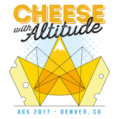 Cheese with Altitude