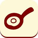 Recetas fáciles icon