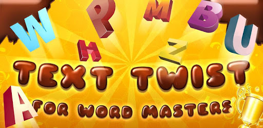 Text Twist Cookies game (apk) free download for Android/PC/Windows screenshot