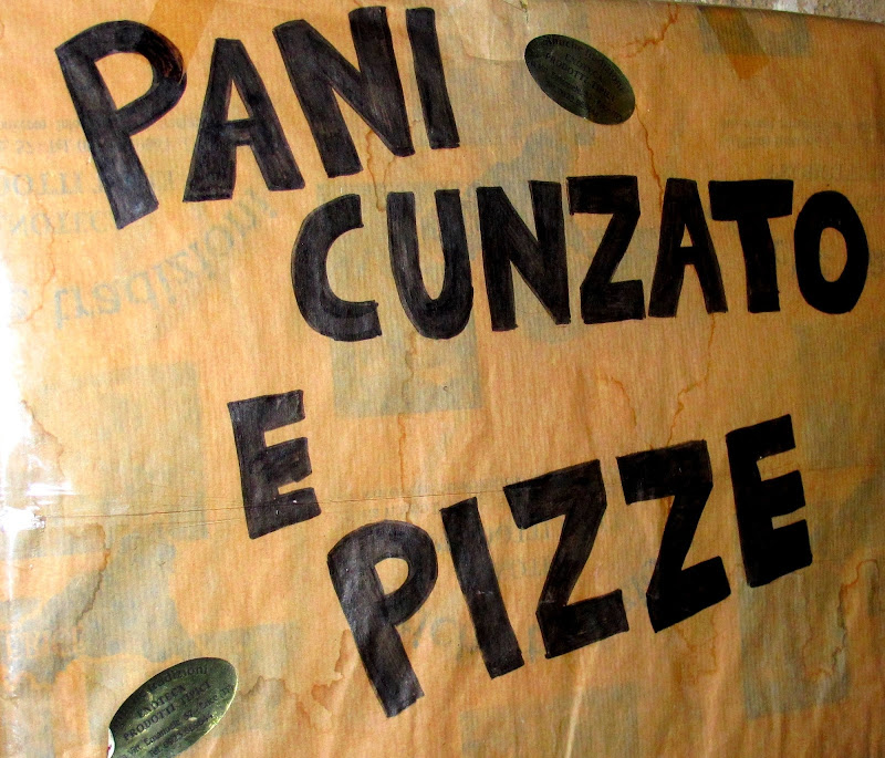 street food siciliano di blaurenzi