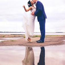 Wedding photographer Aleksandr Bagrecov (bagrecov). Photo of 25.08.2016