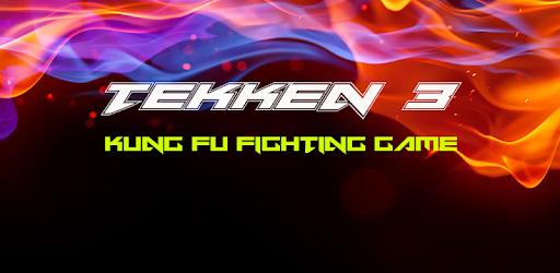Aplikasi Kung Fu: Fighting Game TEKKEN 3 (apk) download gratis untuk Android/PC/Windows screenshot
