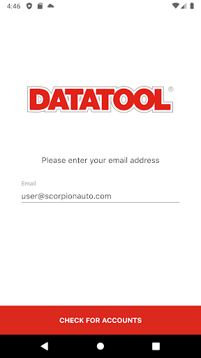 datatool screenshot 1