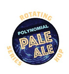 Four Mile Polynomial Pale Ale