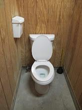 Photo: Yoki Bathhouse Toilet