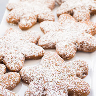 Cookies Made With Powdered Sugar Recipes
