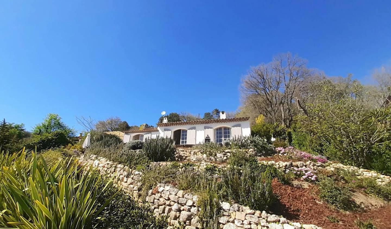 House with garden Le Tignet
