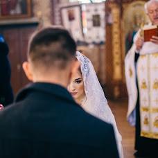 Wedding photographer Andrey Timchuk (andriiko). Photo of 14.02.2018