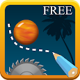 On The Way - physics and drawing puzzle game apk