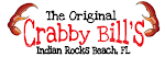Logo for Crabby Bills Seafood