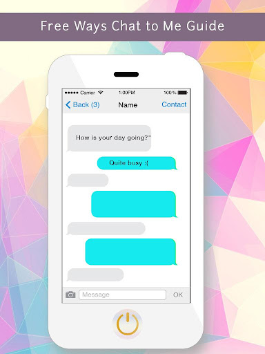 Free Chat Apps for Android