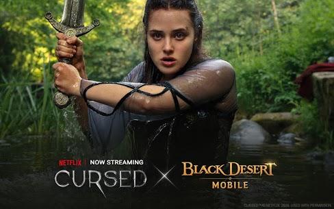 Black Desert Mobile 1