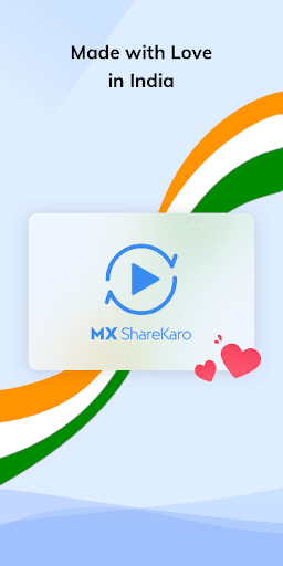 MX ShareKaro (Indian ShareIt)