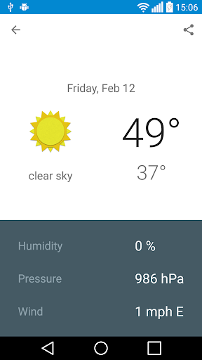 Download Mesa AZ  weather Google Play softwares