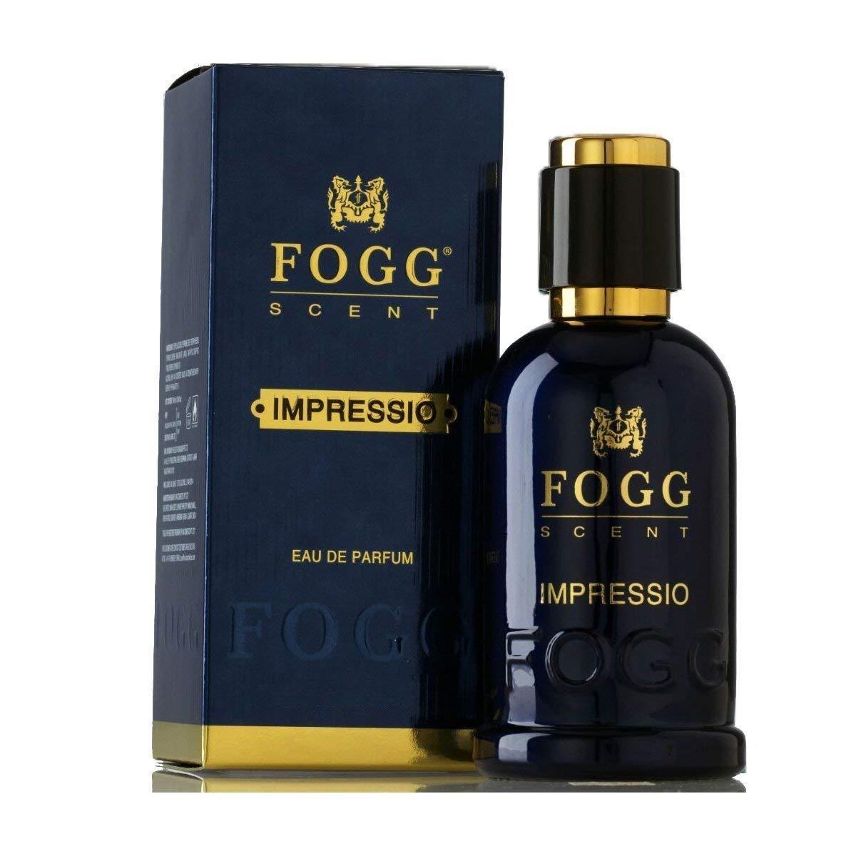 Fogg Impressio Scent
