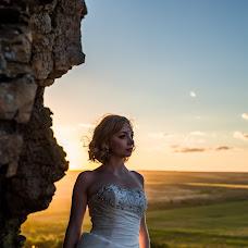 Wedding photographer Alena Vanina (VaninaFoto). Photo of 10.06.2017
