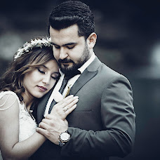 Wedding photographer Muharrem Yıldız (muri). Photo of 12.02.2018