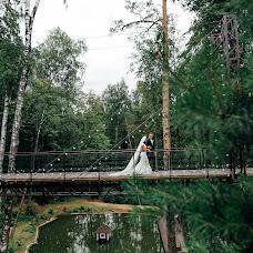 Wedding photographer Lyubov Chulyaeva (luba). Photo of 14.10.2017