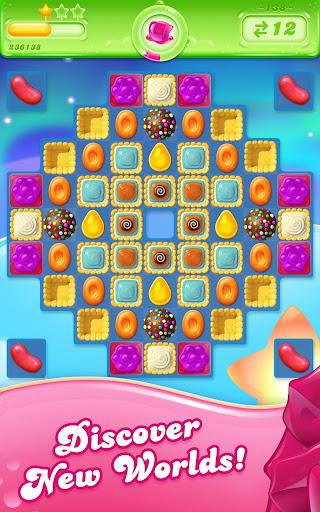 Candy Crush Jelly Saga  screenshots 20