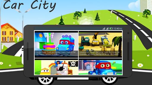 Car City Cartoons Apk Download Apkpure Co