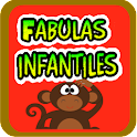 Fabulas infantiles icon