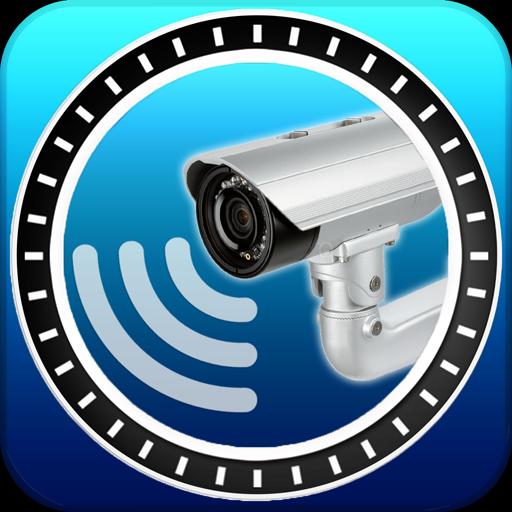 Hidden Camera Detector Simulator
