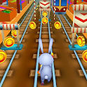 Dance Subway Surf: Pet Rush icon
