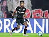 Fin de saison et pas d'Euro pour un international néerlandais du Bayer Leverkusen