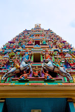 Photo: Hindu temple