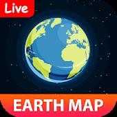 Tải Live Earth Map 2018 APK