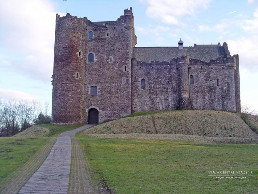 Roteiro detalhado para uma viagem de carro na Escócia (com indicação de hotéis) | Reino Unido